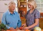 Long term Elder Care Services