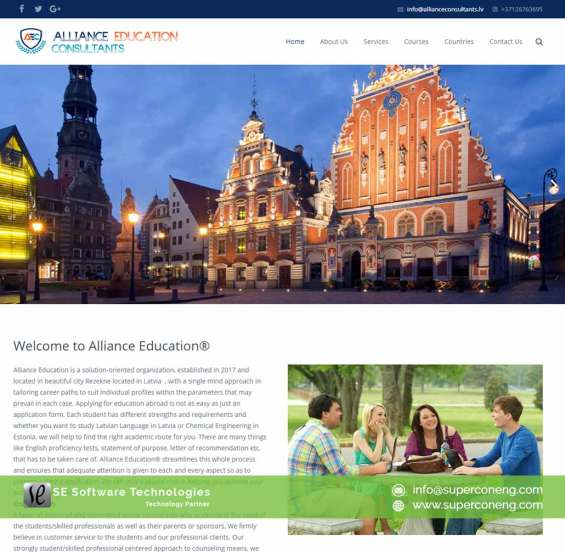 Pictures of Website design and digital marketing agency 3