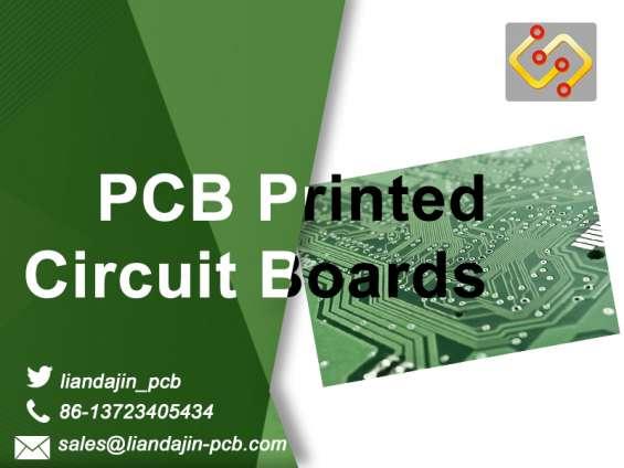 Pcb manufacturing china