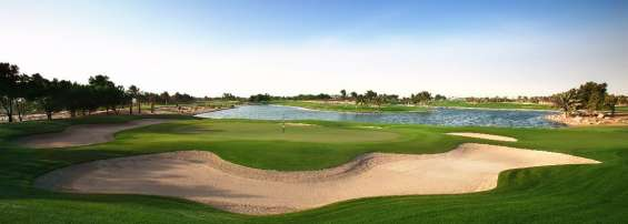 Take an amazing tour of golf holidays in emirates