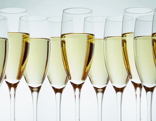 Gear up with your gang for all new prosecco fridays