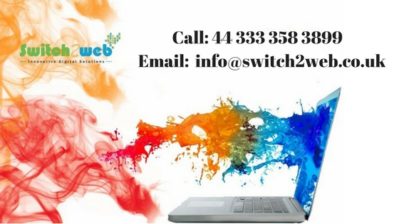 Hire the best graphic design company in uk