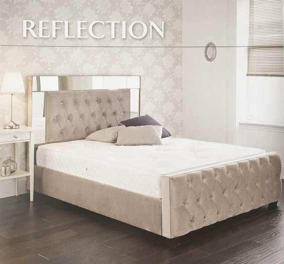 Buy reflection bed