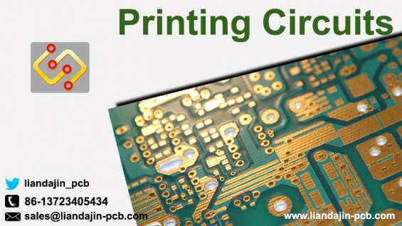 Pcb manufacturing company china