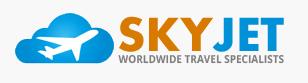Buy cheap flights tickets - skyjet air travel