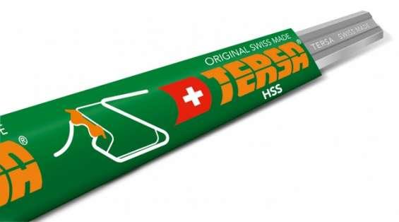 Swiss tersa hss-tersa hss 235mm knife blades