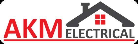 Akm electrical `