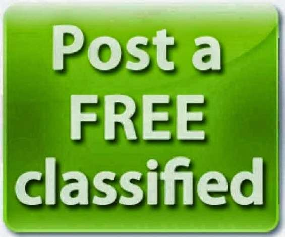 Free classifide website