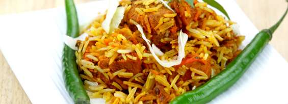 Free delivery @ merchant spice!