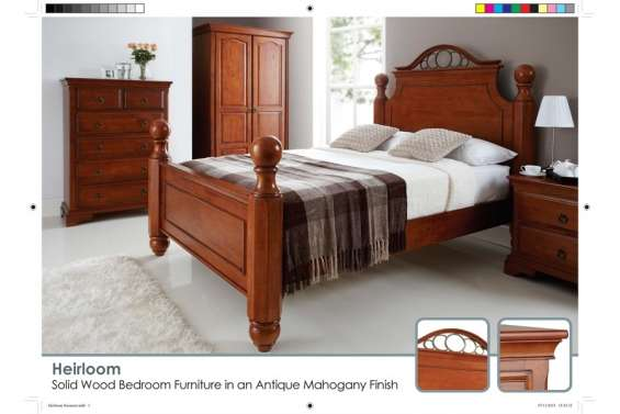 Italian bedroom furniture uk