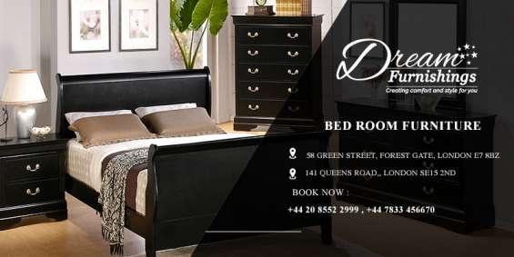 Buckingham solid oak bedroom group