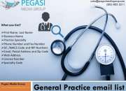 General practice email list & mailing list in uk/usa/germany/canada/italy/france