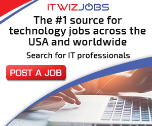 It recruitment jobs  it recruitment agency