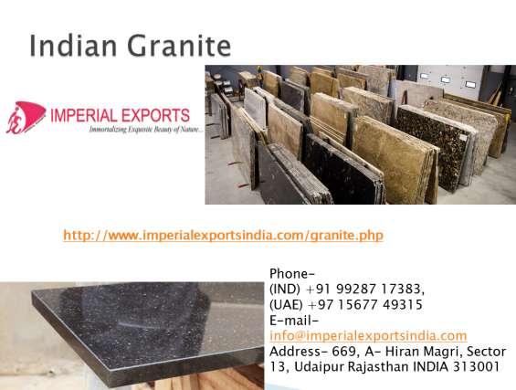 Top indian granite company in india uk us russia