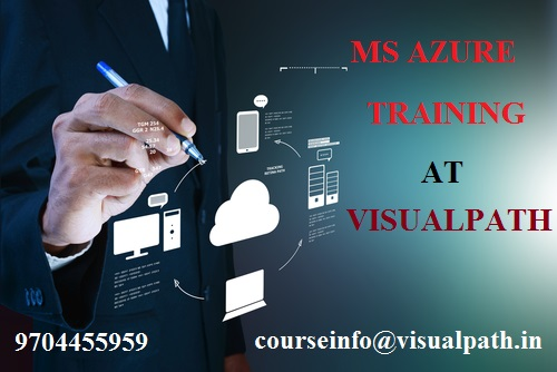 Ms azure online training | ms azure training in hyderabad