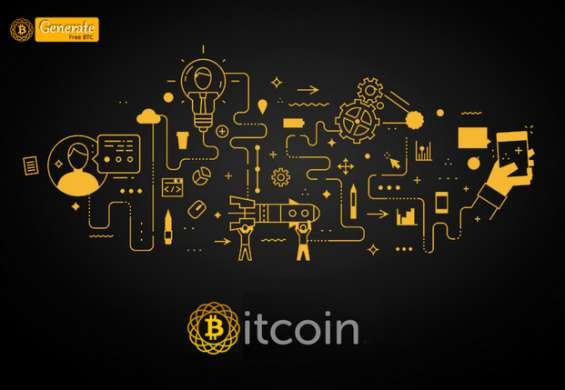 Earn free bitcoin with generatefreebtc