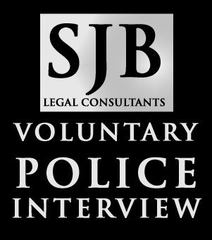 Voluntary police interview services