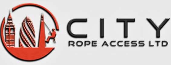 City rope access ltd