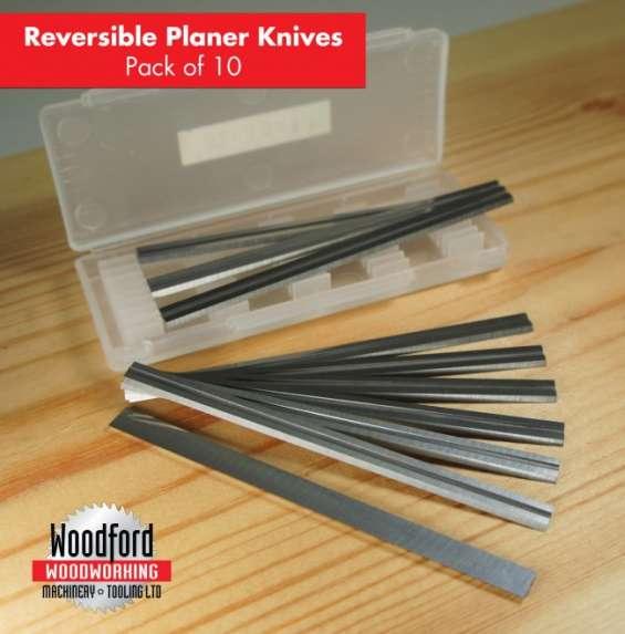 Tct 82mm planer blades for dewalt ryobi box 10no.