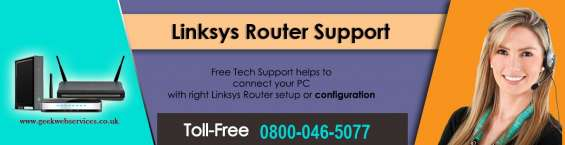 Linksys router help number uk 0800-046-5077 linksys router support number uk