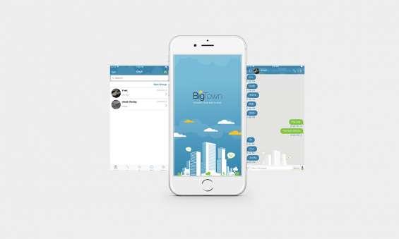 Leading mobile app & website development company: startele logic