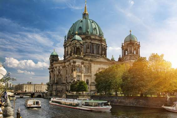 Book berlin holiday packages, cheap berlin holidays 2018