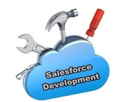 Enhance customer experiences with salesforce development