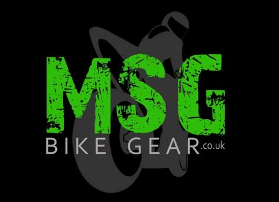 Msg bike gear(durham)
