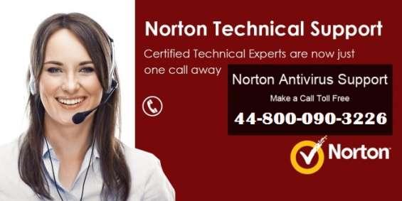 Get support 44-800-090-3226 norton antivirus