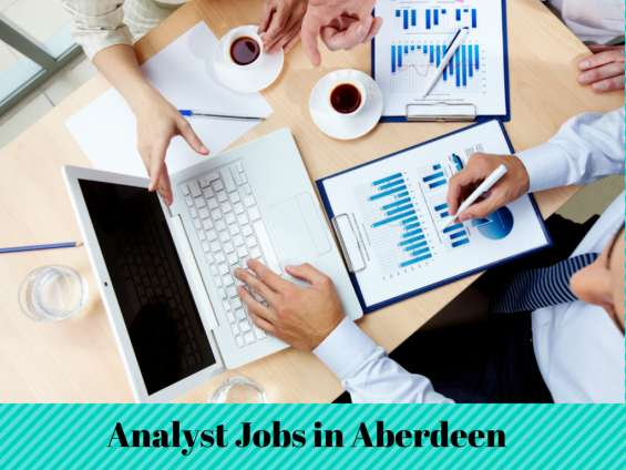 Analyst jobs in aberdeen