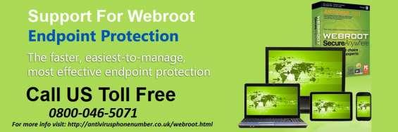Webroot help number uk | 0800-046-5071 | webroot contact number uk