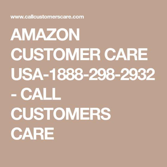 Amazon prime customer support usa/canada -1888-298-2932
