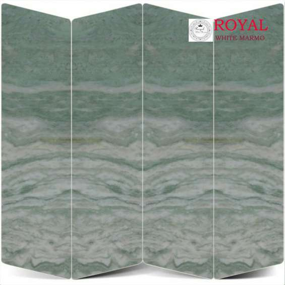Best decorative indian marble for flooring royal white marmo stone