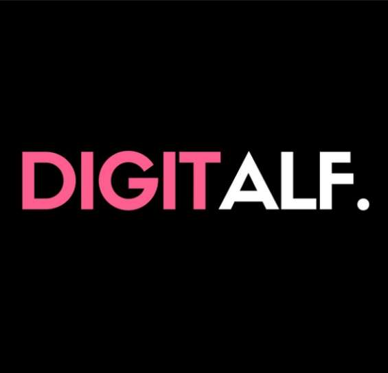 Digitalf digital agency and website design