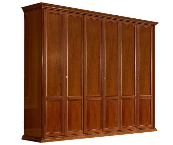 Best wooden wardrobe