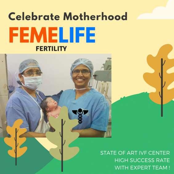 Femelife fertility foundation