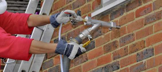 Is cavity wall insulation suitable for my home?