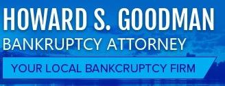 Bankruptcy attorneys near me | howard s. goodman