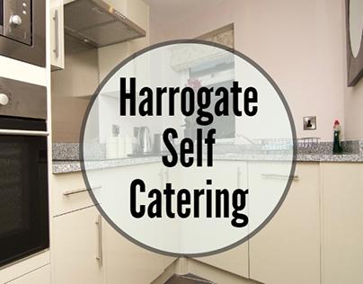 Self catering accommodation harrogate