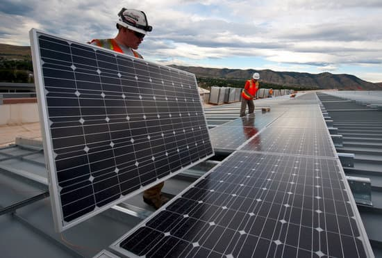 Renewable energy systems service, repair & installation