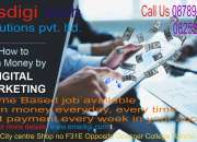 Home based copy & paste ad posting job in India
