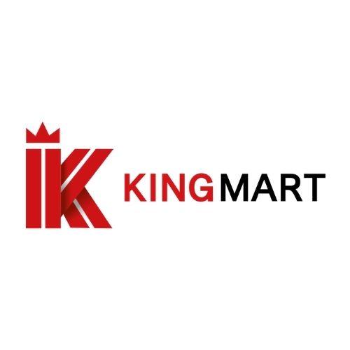 Kingmart shopping center