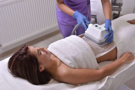 Ultrasonic cavitation online training
