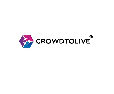 Crowd to live