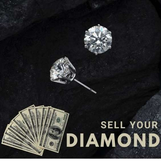 Where can i sell my diamond ring for instant cash?
