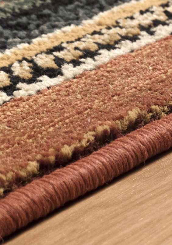 Gabbeh rug by oriental weavers design 933 r (3)