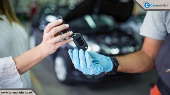 How to check vehicle owner and transfer vehicle ownership online?