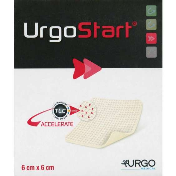 Urgostart dressings | wound care
