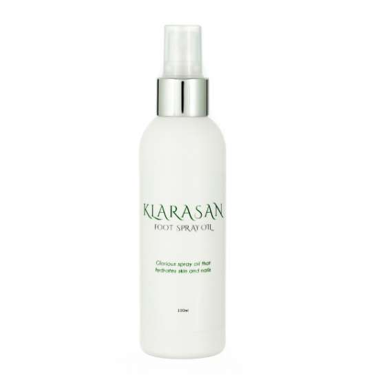 Klarasan- the best products to look after your feet