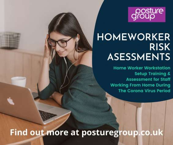 Online homeworker assessments